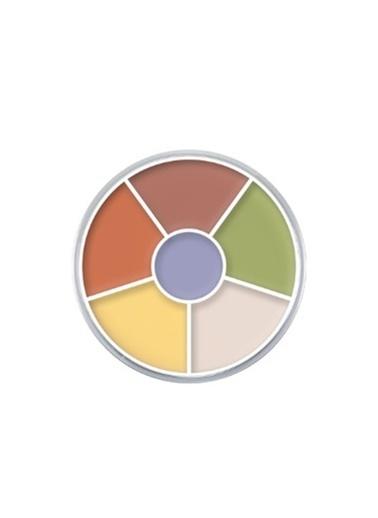 Kryolan Concealer Circle Renkli